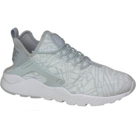 Nike Air Huarache M 818061-100 calzado blanco