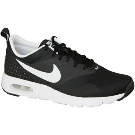 Nike Air Max Tavas Gs W 814443-001 calzado negro