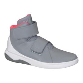 Nike Marxman M 832764-002 zapatos gris gris / plata