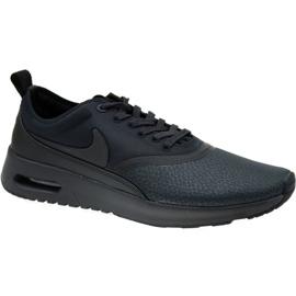 Nike Beautiful X Air Max Thea Ultra Premium W Calzado 848279-003 negro