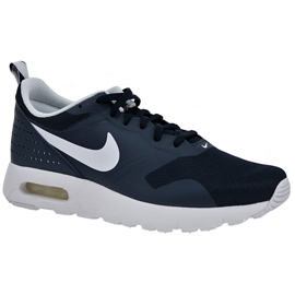 Zapatillas Nike Air Max Tavas Gs W 814443-402 marina