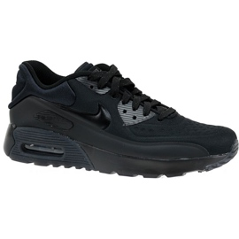 Nike Air Max 90 Ultra Gs W 844599-008 negro