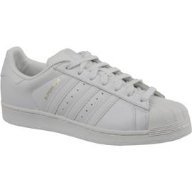 Zapatillas Adidas Superstar M CM8073 blanco