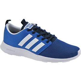 Zapatillas Adidas Cloudfoam Swift M AW4155 azul