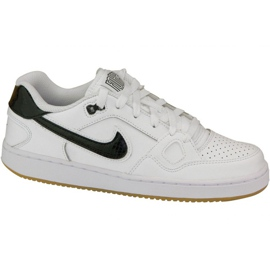 Nike Son Of Force Gs W 615153-108 calzado blanco