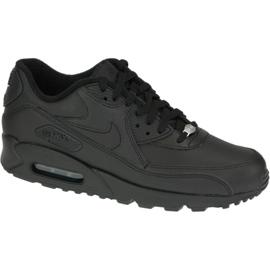 Nike Air Max 90 Ltr M 302519-001 zapatos negro