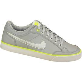 Zapatillas Nike Capri 3 Ltr Gs Jr 579951-010 gris