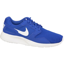 Nike Kaishi M 654473-412 zapatos azul