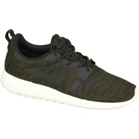 Nike Rosherun W 705217-300 calzado negro