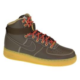 Zapatillas Nike Air Force 1 High M 315121-203 marrón