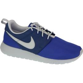 Nike Roshe One Gs W 599728-410 calzado