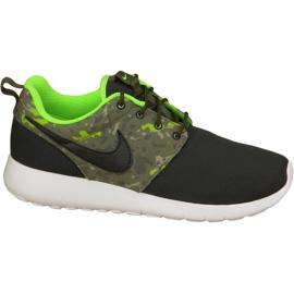 Nike Roshe One Print Gs M 677782-008 calzado