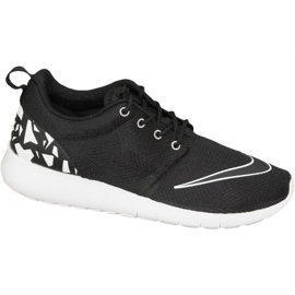 Nike Roshe One Fb Gs W 810513-001 calzado