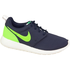 Nike Roshe One Gs W Calzado 599728-413