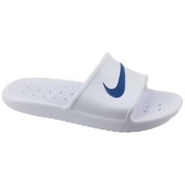 Zapatillas Nike Kawa Shower 832655-100 blanco