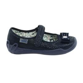 Zapatos befado para niños 114X362 marina