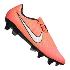 Zapatillas de fútbol Nike Phantom Venom Elite Sg Pro Ac M AO0575 810 naranja