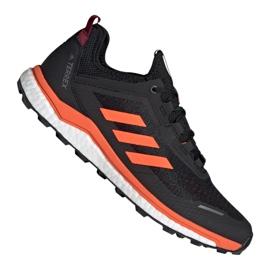 Zapatillas Adidas Terrex Agravic Flow M G26103 negro
