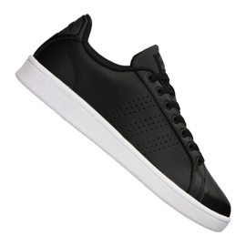 Zapatillas Adidas Cloudfoam Adventage Clean M AW3915 negro
