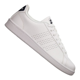 Zapatillas Adidas Cloudfoam Adventage Clean M BB9624 blanco