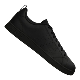 Zapatillas Adidas Cloudfoam Adventage Clean M F99253 negro