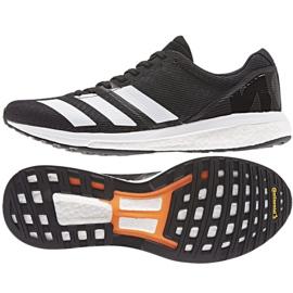 Adidas adizero Boston 8 m M G28861 zapatillas de correr negro