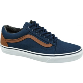 Zapatillas Vans Old Skool M VA38G1MVE marina