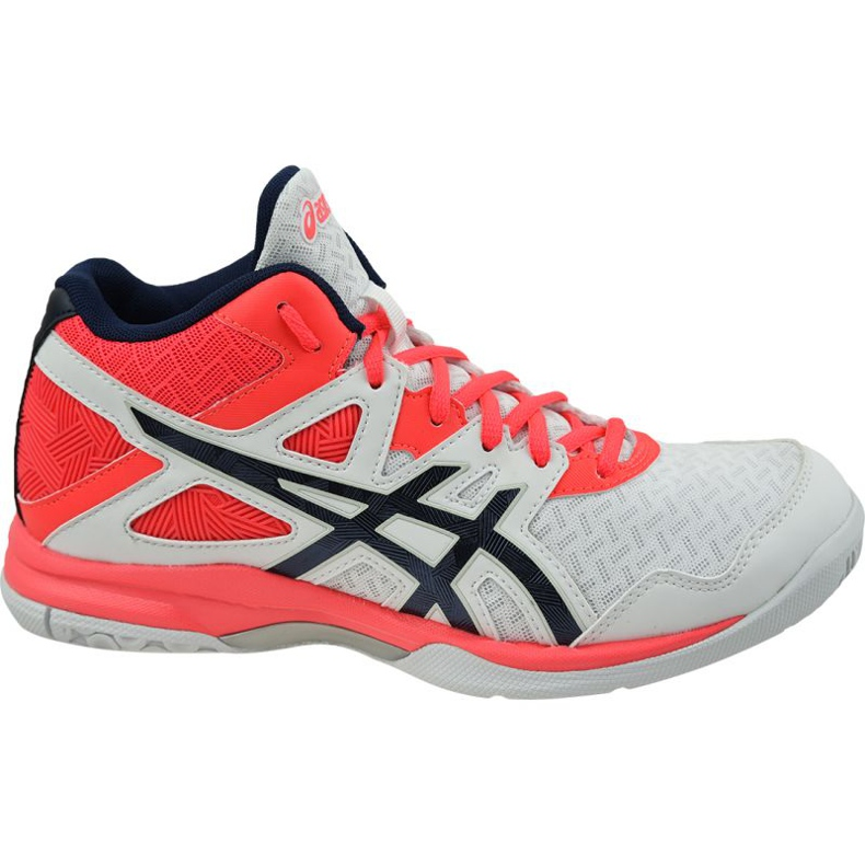 Zapatillas Asics Gel-Task Mt 2 M 1072A037-101 blanco multicolor