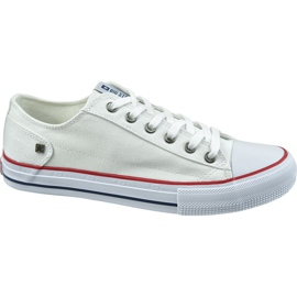 Zapatos Big Star M DD174271 blanco