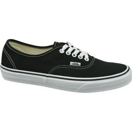 Zapatillas Vans Authentic W VEE3BLK negro