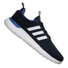 Zapatillas Adidas Cloudfoam Lite Racer M BB9821 negro