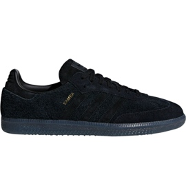 Zapatillas Adidas Samba Og M B75682 negro