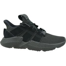 Zapatillas Adidas Originals Prophere M B37453 negro