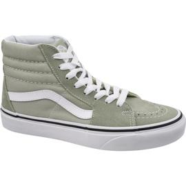 Zapatillas Vans SK8-Hi W VN0A38GEU621 gris