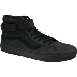 Zapatillas Vans Sk8-Mid Reissue M VN0A3QY2UB41 negro