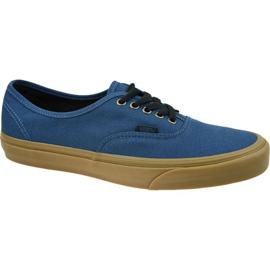 Zapatillas Vans Ua Authentic M VN0A38EMU4C1 azul