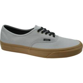 Zapatillas Vans Ua Authentic M VN0A38EMU401 gris