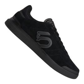 Zapatillas Adidas Sleuth Dlx M BC0658 negro