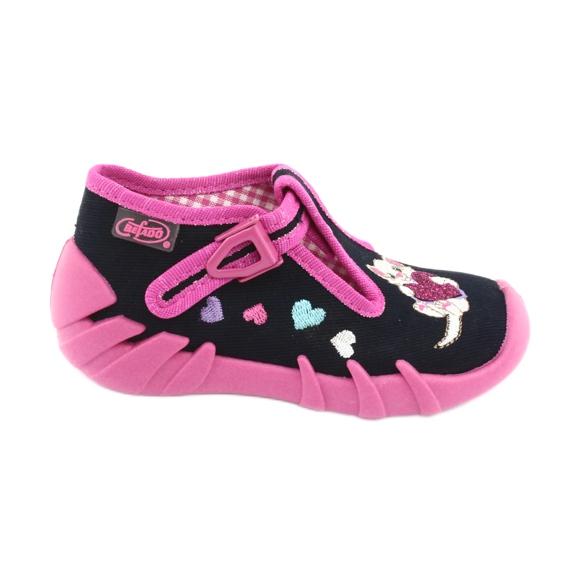 Zapatos befado para niños 110p336