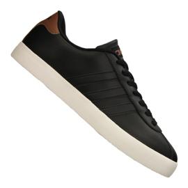 Zapatillas Adidas Vl Court Vulc M AW3929 negro