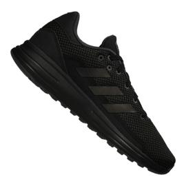 Zapatillas Adidas Cloudfoam Racer 9S M BC0125 negro