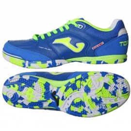Zapatillas de interior Joma Top Flex 2004 In M TOPS.2004.IN azul azul