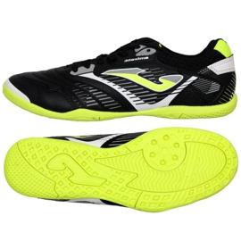 Zapatillas de interior Joma Maxima 2001 M MAXS.2001.IN negro negro