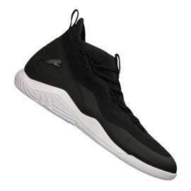 Zapatillas de interior Puma 365 Ignite Fuse 1 Ic M 105563-01 negro negro