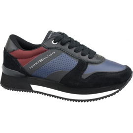 Tommy Hilfiger Active City Sneaker W FW0FW04304 990 marina