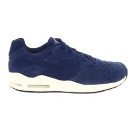 Zapatillas Nike Air Max Guile Prime M 916770-400 azul