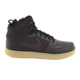 Zapatillas Nike Ebernon Mid Winter M AQ8754-600