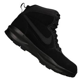 Nike Manoadome M 844358-003 calzado negro