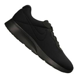 Nike Tanjun Prem M 876899-007 calzado negro