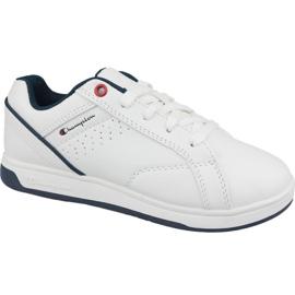 Zapatillas Champion Ace Court Tennis As Jr 168015-D10 blanco